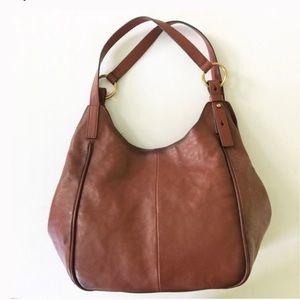 Frye Madison Shoulder Bag